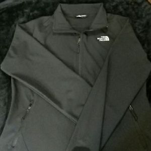Like new The North Face jacket